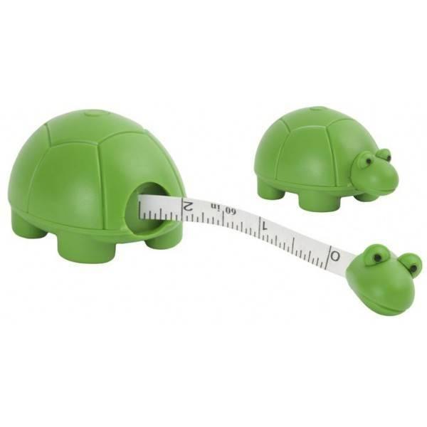 Metro turtle verde