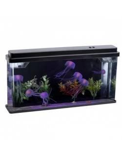 Acuario Aquarium 23x45x7cm