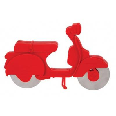 Corta pizza Scooter