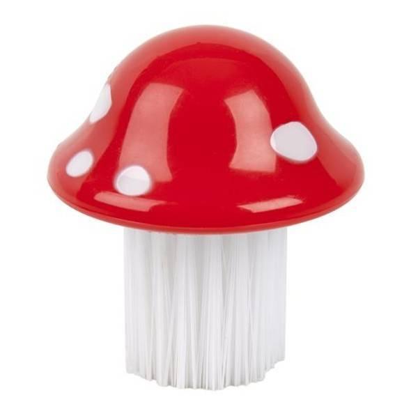 Cepillo de setas Fungo
