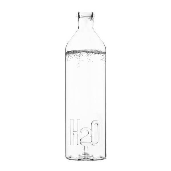 Botella H2O