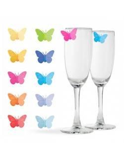 Marca Copas Drink Wings x10