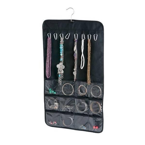 Organizador joyas armario Kangaroo Closet